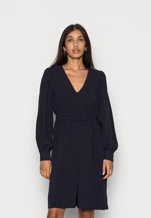 VMUNA DRESS - Shirt dress - night sky