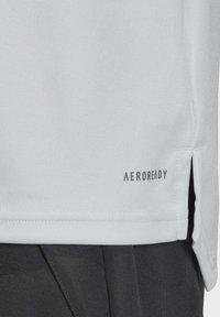 adidas Performance - GERMANY DFB AEROREADY - National team wear - gray - 6
