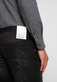 Denham - RAZOR - Slim fit jeans - black - 5