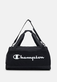 Champion - LEGACY MEDIUM DUFFLE - Treningsbag - black - 1