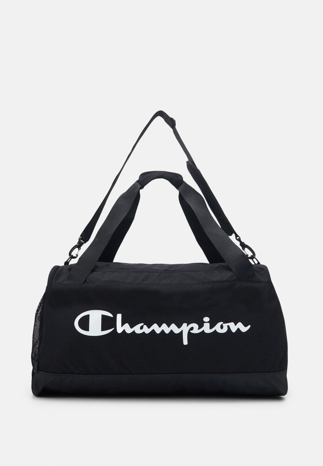 LEGACY MEDIUM DUFFLE - Sac de sport - black