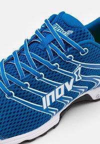 Inov-8 - F-LITE G 230 - Sports shoes - blue/white - 5