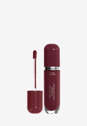 ROUGE À LÈVRES ULTRA HD VINYL - Liquid lipstick - 915 so shady