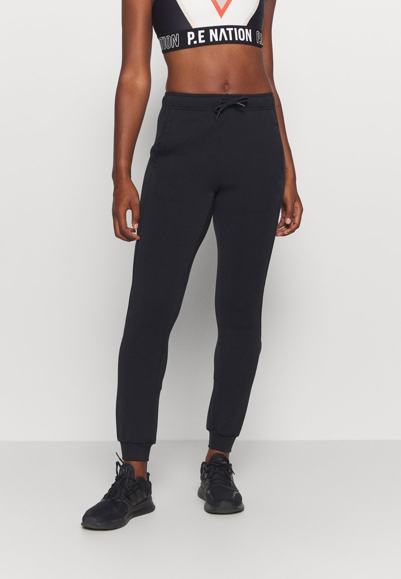 Even&Odd active - Joggebukse - black