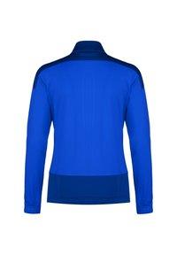 Puma - TEAMGOAL 23 TRAININGSJACKE DAMEN - Sports jacket - blue - 1