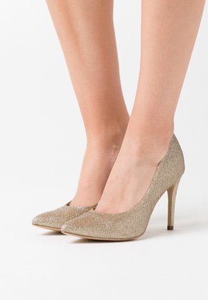 YINNY - High Heel Pumps - gold