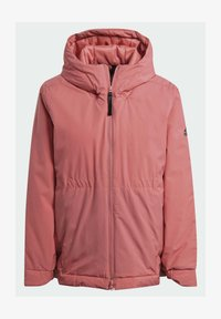 adidas Performance - Winter jacket - pink - 8