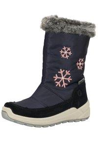 Ricosta - Winter boots - see/marine 172 - 5