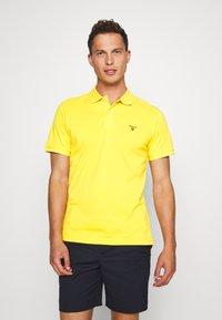 GANT - THE SUMMER - Polo shirt - solar power - 0