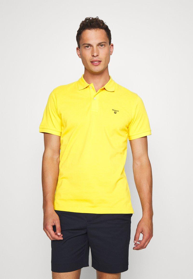 GANT - THE SUMMER - Polo shirt - solar power