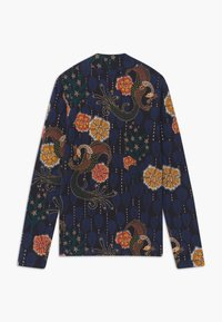 Scotch & Soda - PEACOCK - Top s dlouhým rukávem - multi-coloured - 1