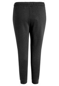 Next - Teplákové kalhoty - black - 1