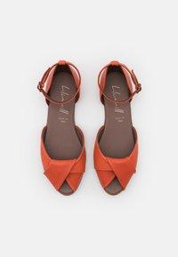 lilimill - Sandals - coral - 5