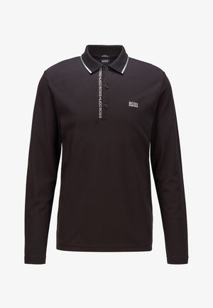 PLEESY - Polo shirt - black