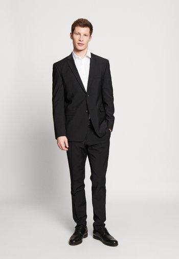 TROPICAL SUIT - Oblek - black