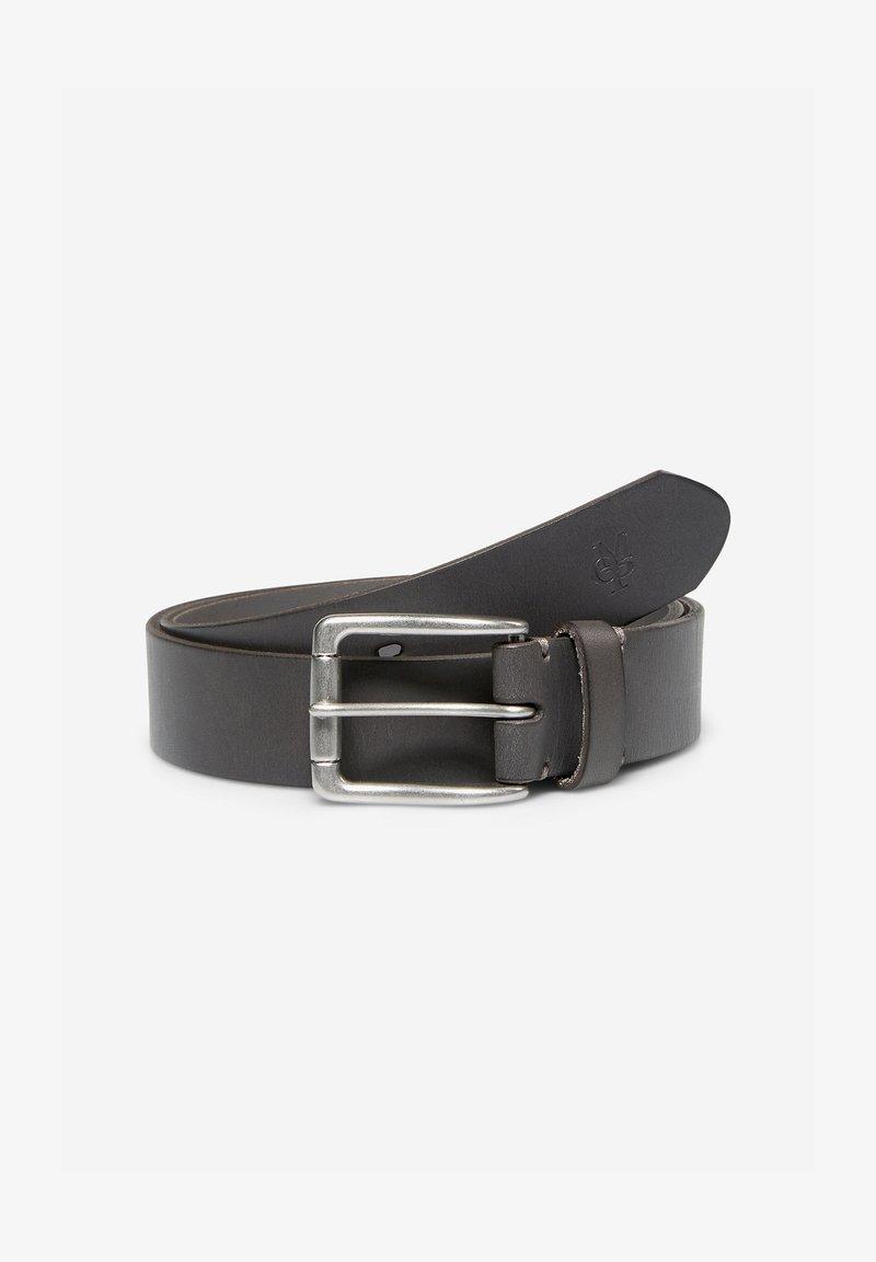 Marc O'Polo - ENNO - Belt - grey