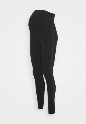 LEGGING OTB ANDOVER - Leggings - Trousers - black