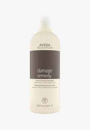 DAMAGE REMEDY™ RESTRUCTURING SHAMPOO - Shampoing - -