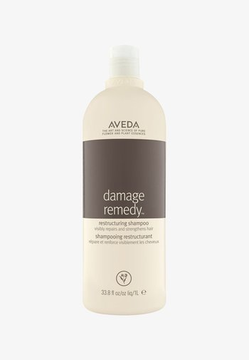 DAMAGE REMEDY™ RESTRUCTURING SHAMPOO - Shampoo - -