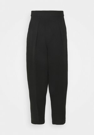 ZHIIW PANT - Trousers - black