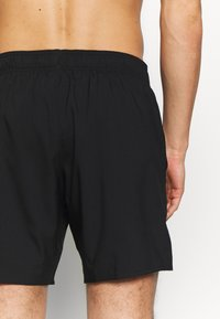 Puma - SWIM MEN MEDIUM - Swimming shorts - black - 3