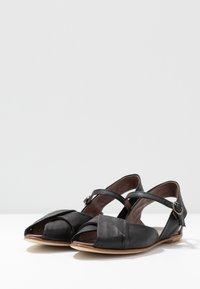 lilimill - ATENA - Sandals - after nero - 4