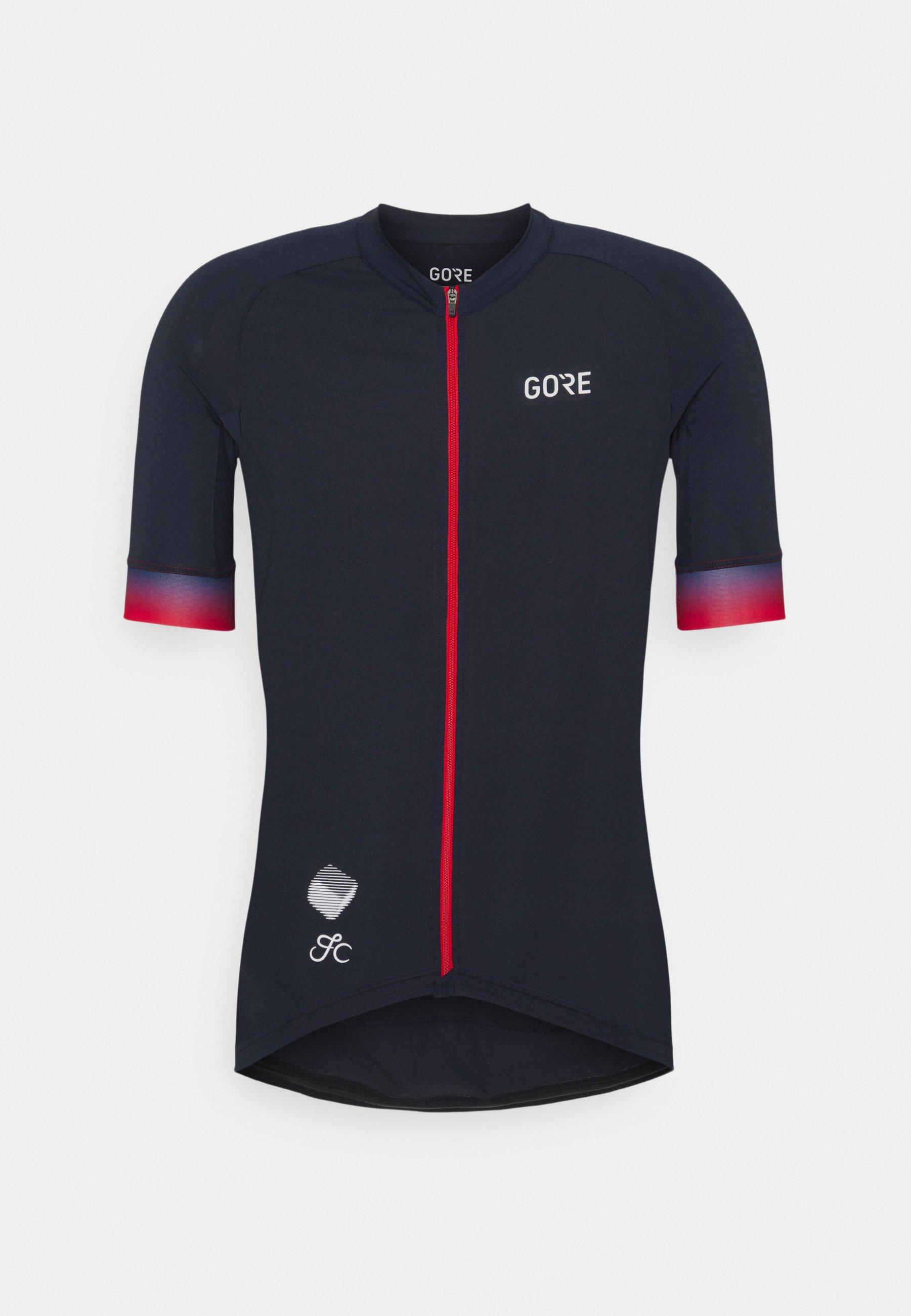 Men CANCELLARA MENS - Cycling Jersey