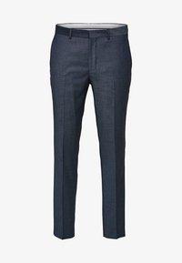 Selected Homme - Pantalon de costume - light blue - 4