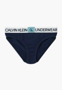 Calvin Klein Underwear - 2 PACK - Kalhotky - pink - 2
