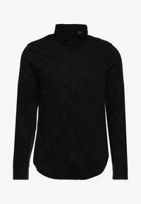 Armani Exchange - Formální košile - black - 4
