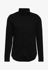 Armani Exchange - Koszula biznesowa - black - 4