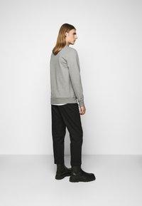 PS Paul Smith - MENS REGULAR FIT SKULL - Sweatshirt - grey - 2