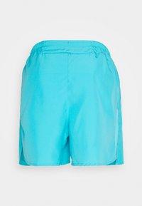 Nike Performance - CHALLENGER SHORT - Sports shorts - chlorine blue - 7