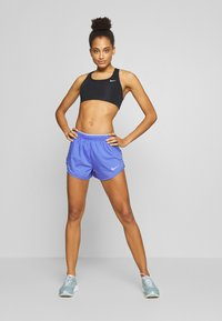 Nike Performance - TEMPO SHORT  - Short de sport - sapphire/light thistle - 1