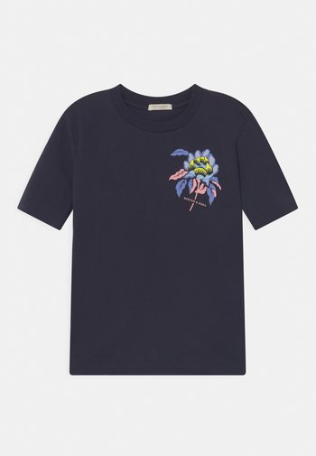 RELAXED FIT ARTWORK  - Print T-shirt - night