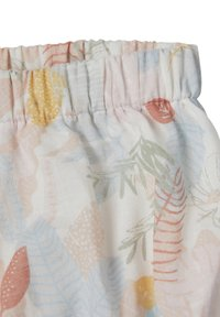 Vertbaudet - SET - Shorts - hellblau/rosa bedruckt - 3