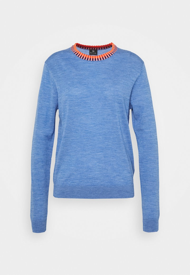 PS Paul Smith - Jumper - blue