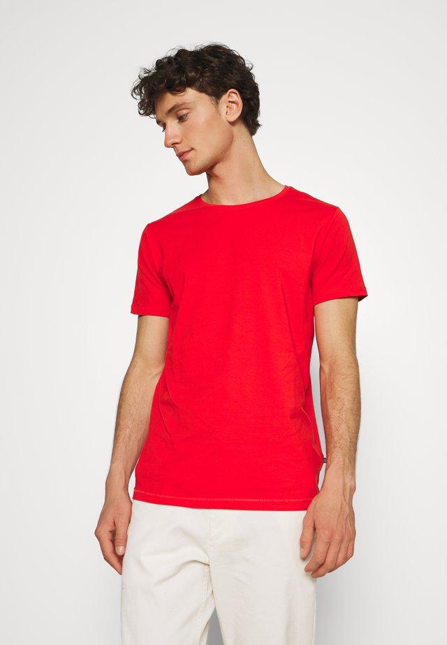 JERMALINK - T-shirt basic - poinciana