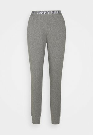 LEAGUE TRACK PANT - Pyjama bottoms - medium grey heather