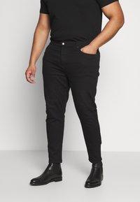 River Island - Jeans Skinny Fit - black - 0