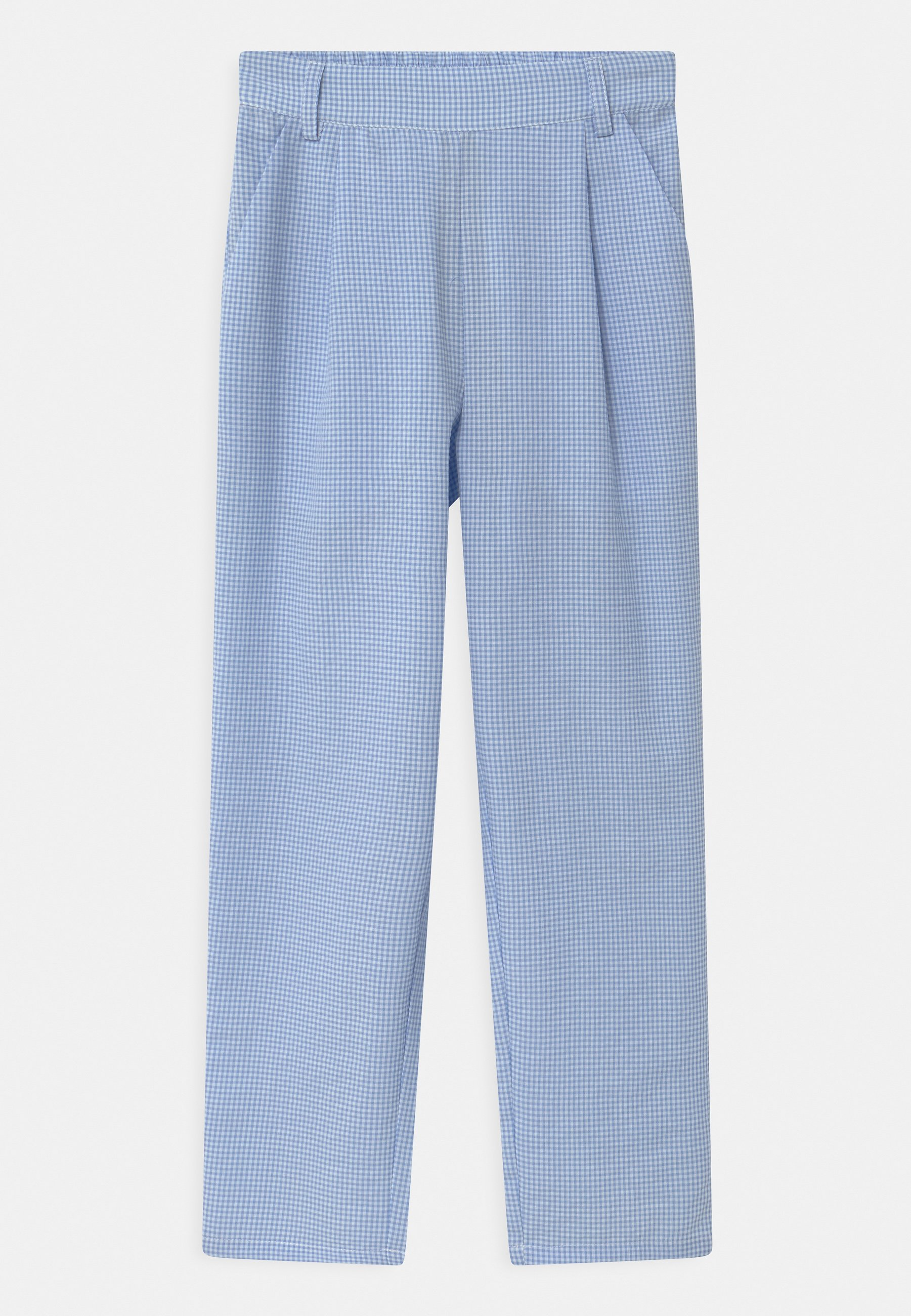 Kids LIV CHECK - Trousers
