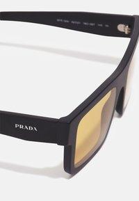 Prada - Aurinkolasit - matte black - 4