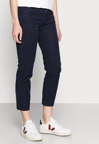 Marc O'Polo - Slim fit jeans - night sky - 3