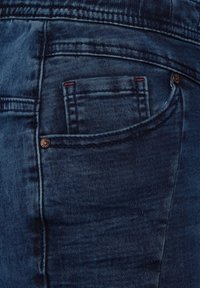 Cecil - IM JOGG STYLE - Slim fit jeans - blau - 4