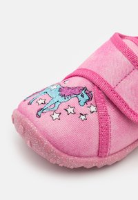 Superfit - SPOTTY - Chaussons - rosa - 5
