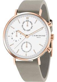 Liebeskind Berlin - Chronograph watch - grey - 2