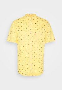 Levi's® - SUNSET STANDARD - Camicia - yellow - 5