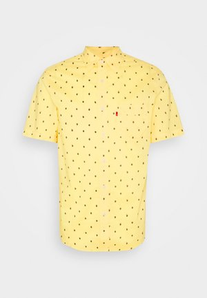 SUNSET STANDARD - Shirt - yellow