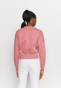 Guess - ABBY - Sweatshirt - vintage peony - 2