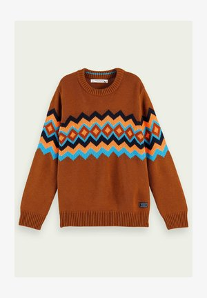 Strickpullover - combo t